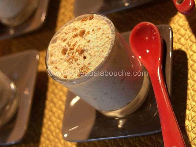Recettes de foie gras en verrine - Recette de foie gras ...