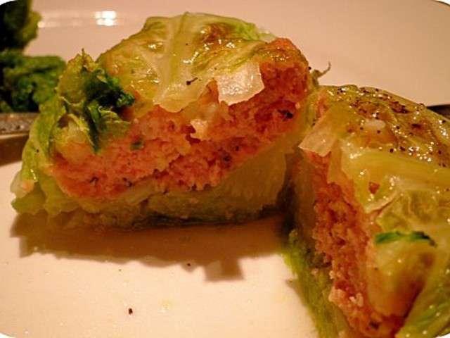 Les meilleures recettes de chou farci et chou 2 - Blog cuisine etudiante ...