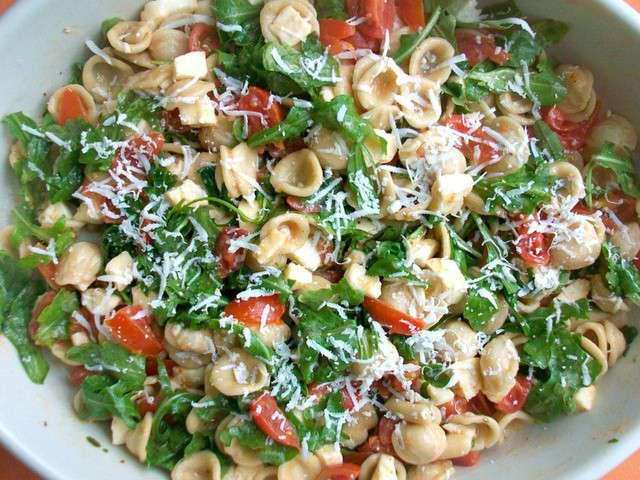 recettes d orecchiette de l italie dans ma cuisine