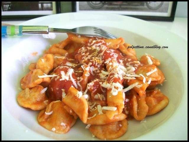 recettes de sauce tomate de l italie dans ma cuisine
