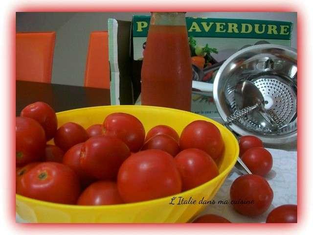recettes de sauces de l 39 italie dans ma cuisine. Black Bedroom Furniture Sets. Home Design Ideas