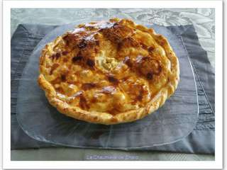 Tourtiere quebecoise
