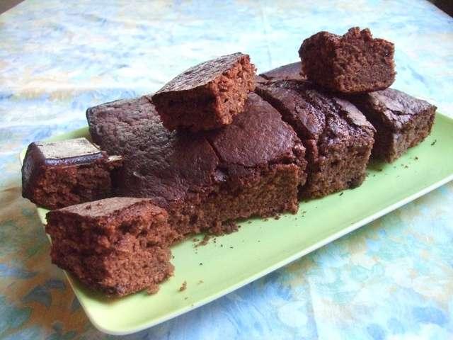 Recettes De Gâteau Au Yaourt Et Nutella