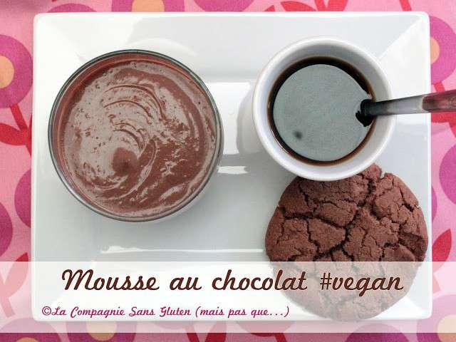 recettes de cuisine vegane et mousse au chocolat 2. Black Bedroom Furniture Sets. Home Design Ideas