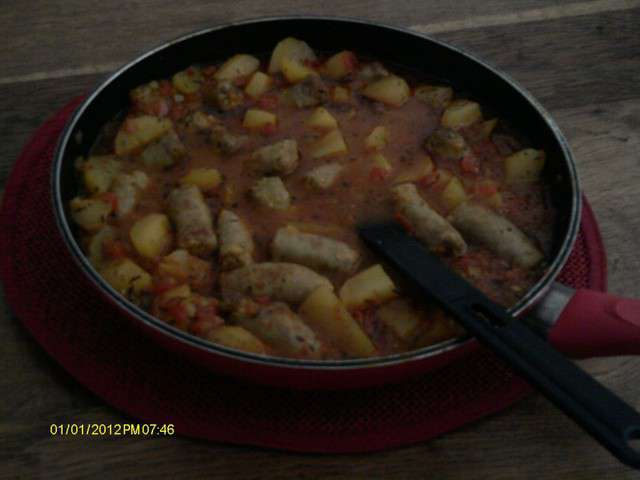 Recettes de pomme de terre de la cuisine a titine 2 - Cuisine de pomme de terre ...