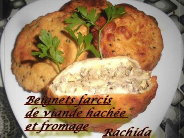 Recettes de beignets de la cuisine alg rienne et d 39 ailleurs - Blog cuisine algerienne ...