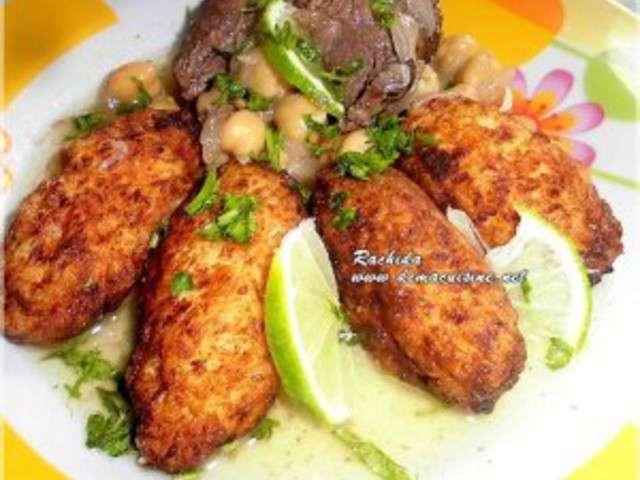 Recettes de chou fleur de la cuisine alg rienne et d 39 ailleurs - Blog cuisine algerienne ...