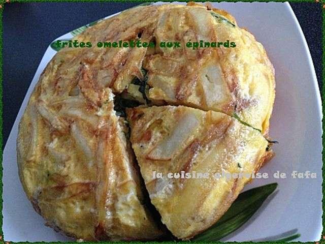 Recettes de frites de la cuisine algeroise de fafa - Blog cuisine algeroise ...
