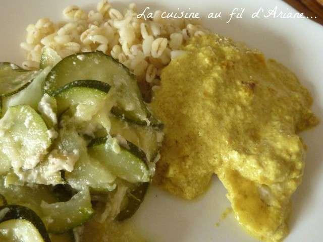 Les meilleures recettes de lieu 4 - Comment cuisiner le lieu jaune ...