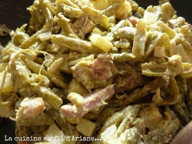 Les meilleures recettes de philadelphia 7 - Quels sont les meilleures varietes d haricot vert ...