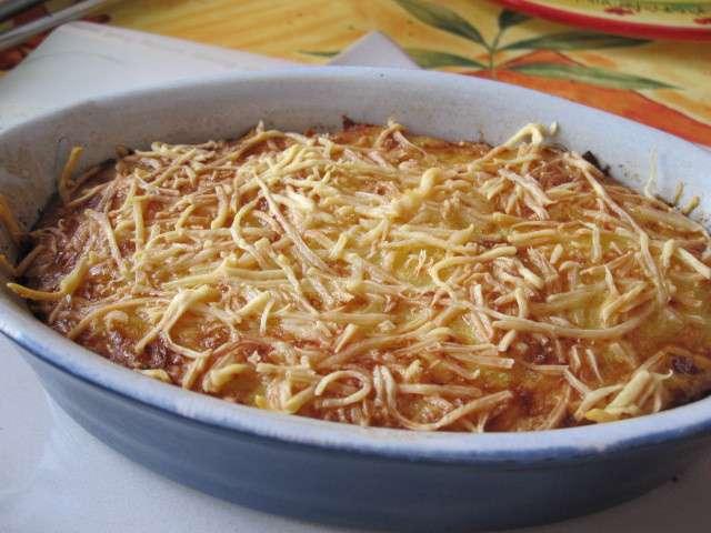 Recettes de pomme de terre de la cuisine au village 4 - Cuisine de pomme de terre ...