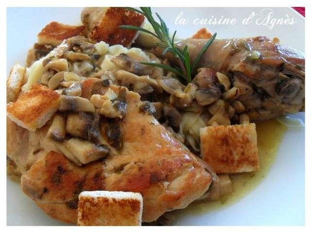 Recettes d 39 le de france - Extra cuisine ile de france ...