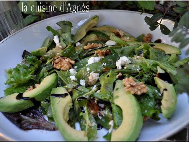 Recettes de salade compos e et roquette - La cuisine a toute vapeur pdf ...