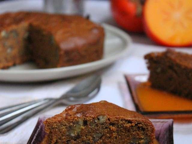 Recettes de kaki de la cuisine d 39 anna et olivia for Cuisine kaki