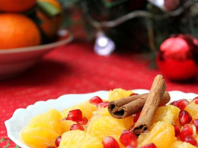 Recettes de grenade de la cuisine d 39 anna et olivia - Cuisine uretre et dessert ...