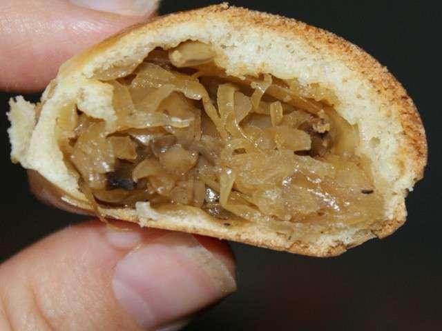Recettes de choucroute de la cuisine d 39 anna - La cuisine de a a z ...