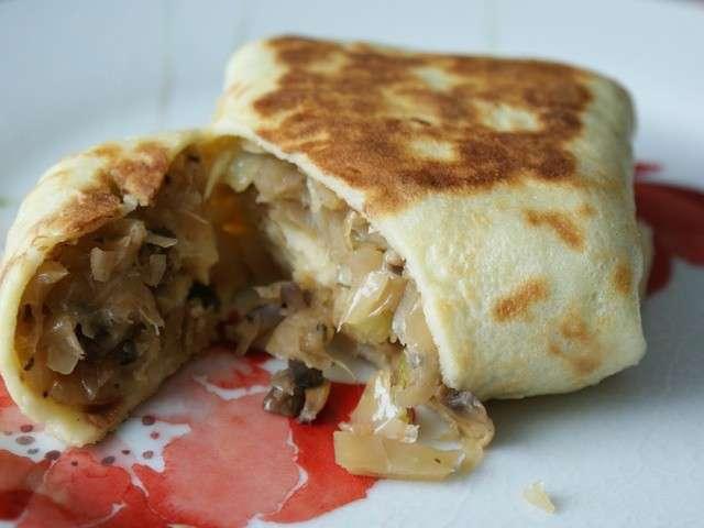 Recettes de choucroute de la cuisine d 39 anna for La cuisine de a a z