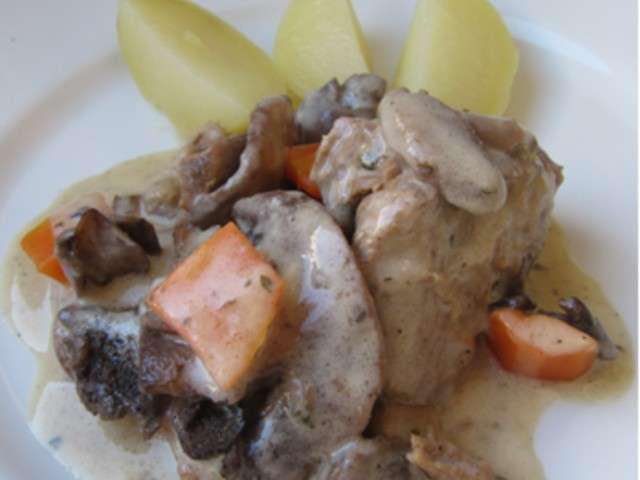 Recettes de veau et blanquette de veau 13 - Cuisine blanquette de veau ...