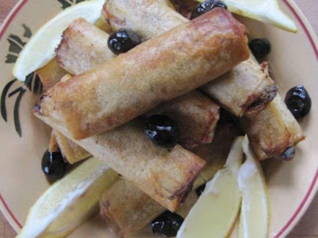 Recettes de sardines et bricks - Sardines au four sans odeur ...