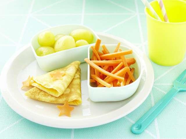 recettes d omelettes de la cuisine de b 233 b 233