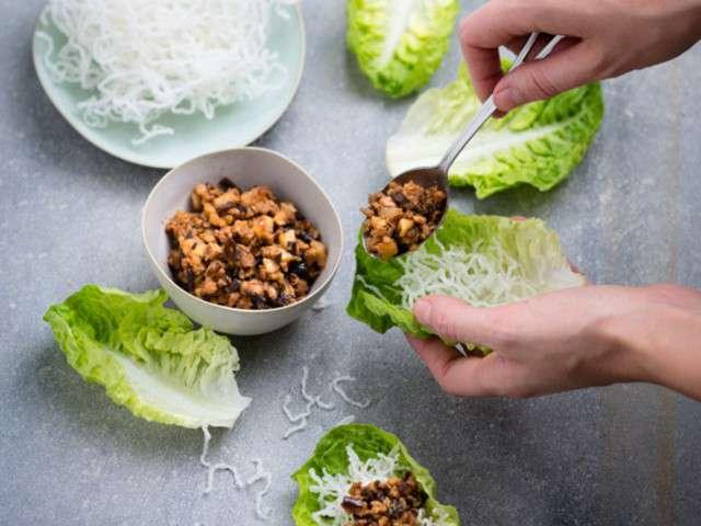 Recettes de ch taigne de la cuisine de bernard for Cuisine de bernard