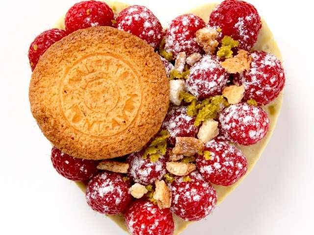 Recettes de coeur de la cuisine de bernard for Cuisine bernard