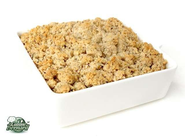 Recettes de courgettes de la cuisine de bernard for Cuisine de bernard