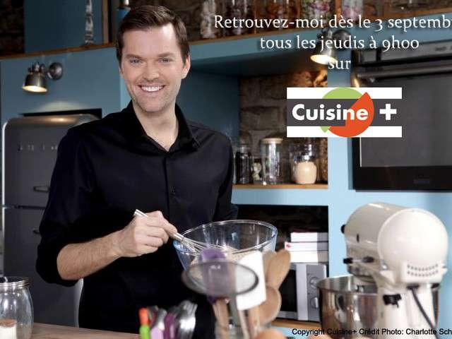 recettes de desserts de la cuisine de bernard