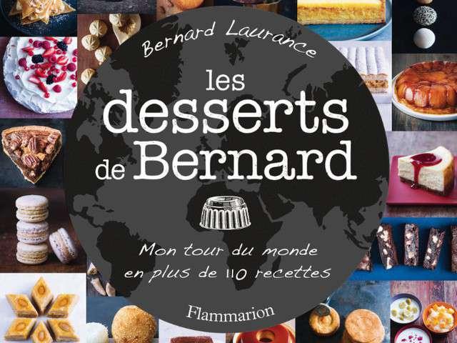 Recettes de chine de la cuisine de bernard - La cuisine de bernard fondant ...