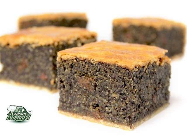 Les meilleures recettes de graines de la cuisine de bernard for Cuisine de bernard