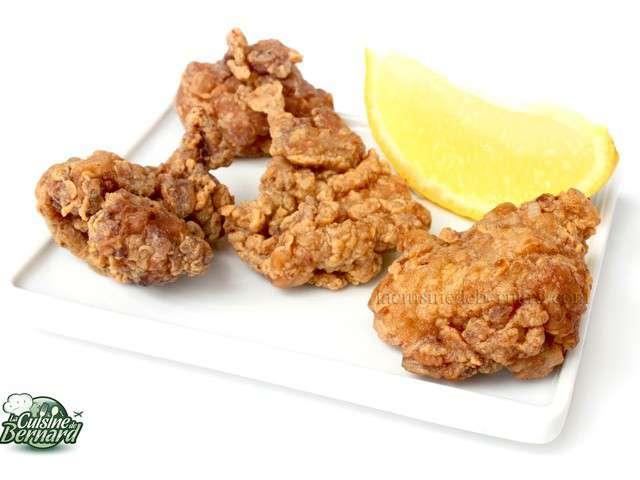 Recettes de poulet de la cuisine de bernard for Cuisine de bernard