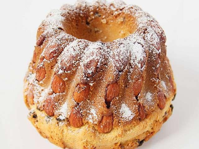 Recettes de kouglof de la cuisine de bernard - La cuisine de bernard fondant ...