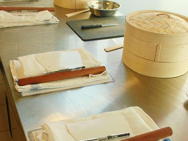 Les meilleures recettes de dim sum 3 - L atelier cuisine de patricia ...