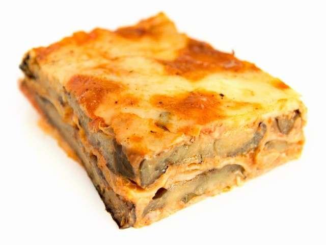 Recettes de lasagnes de la cuisine de bernard for Cuisine de bernard
