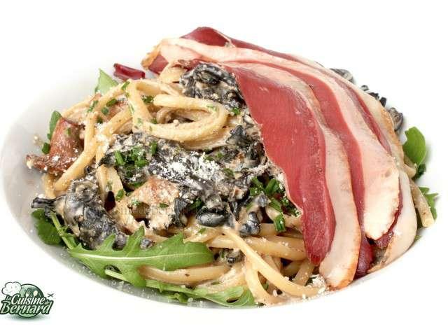 Recettes de canard de la cuisine de bernard for Cuisine de bernard