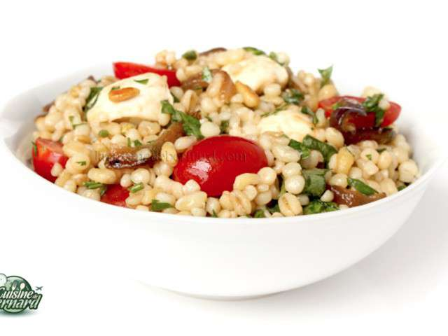 Recettes de bl de la cuisine de bernard for Cuisine de bernard