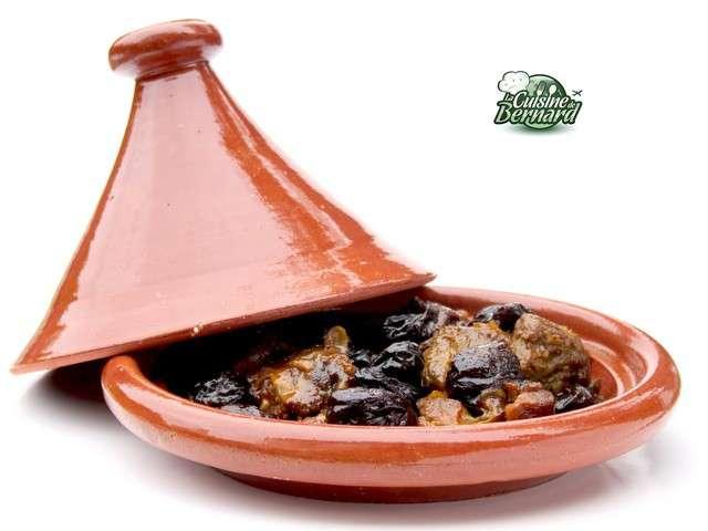 Recettes de pruneaux de la cuisine de bernard for Cuisine de bernard