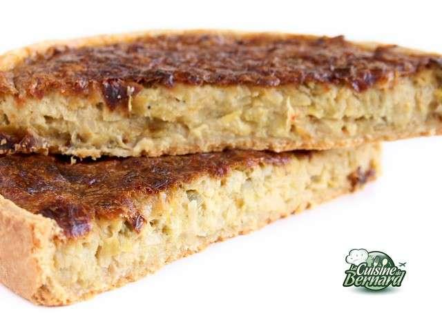 Recettes de poireaux de la cuisine de bernard for Cuisine de bernard