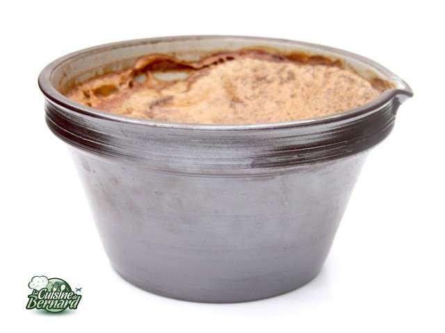 Les meilleures recettes de la cuisine de bernard 3 for Cuisine bernard