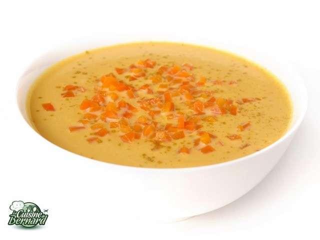 Recettes de carottes de la cuisine de bernard for Cuisine de bernard