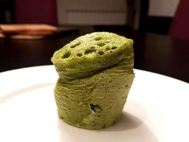 Sponge Cake Micro Ondes Recette