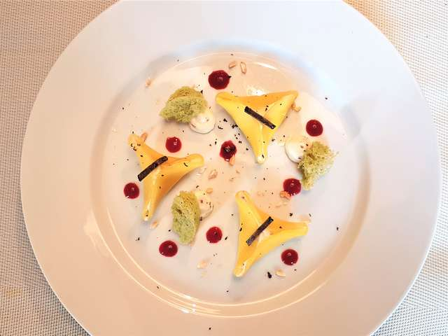 Recettes de mangue et desserts - Cuisine uretre et dessert ...