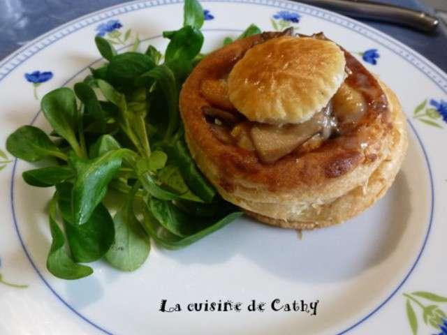 Recettes de noix de saint jacques de la cuisine de cathy - Cuisine noix de saint jacques ...