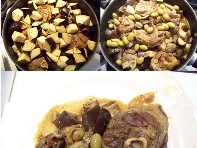 Recettes de rago t de a z for La cuisine de a a z