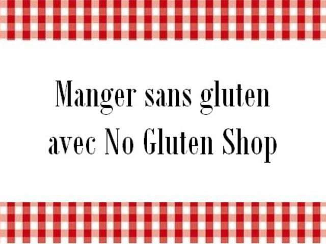 Recettes de la cuisine de circ e - La cuisine sans gluten ...