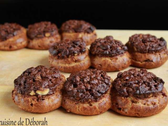 recettes de p 226 te 224 choux de la cuisine de deborah