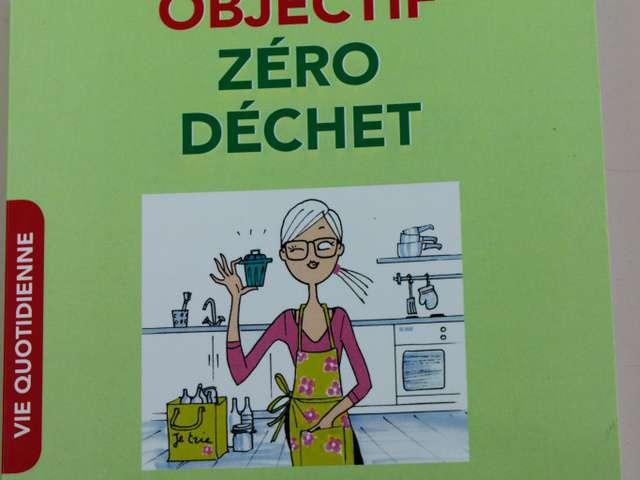 Recettes de la cuisine de deborah for Cuisine zero dechet