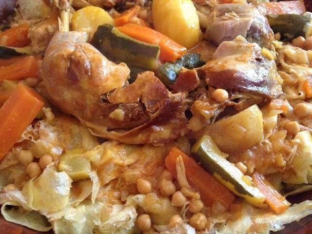 Recettes de coq de la cuisine de djoumana - La cuisine de monique ...