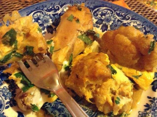 Recettes de poulet au four et cuisine au four 5 - Cuisine poulet au four ...
