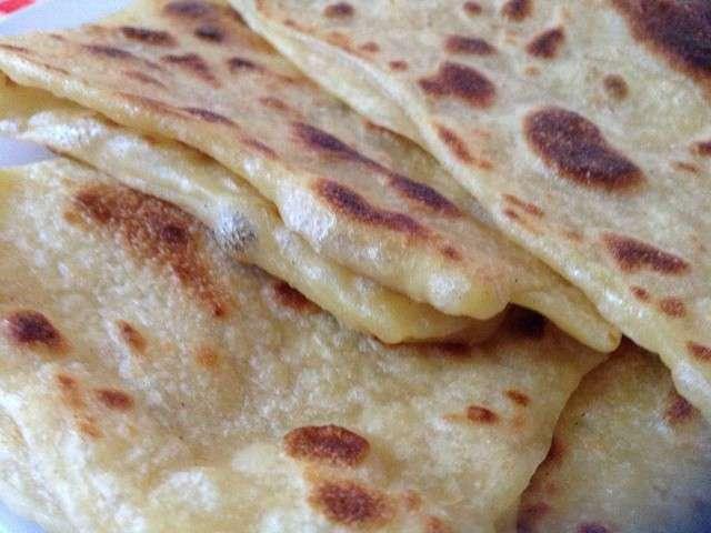 Recettes de msemen 4 - Blogs recettes de cuisine ...